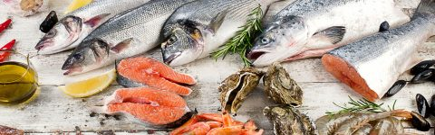 Mir Seafood